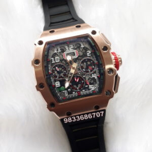 Richard Mille RM 011 Swiss Automatic Watch