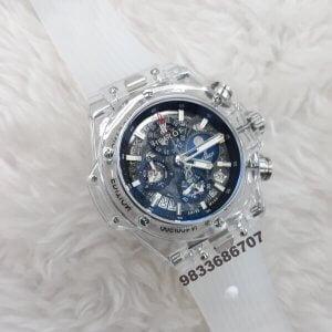 Hublot Big Bang Unico Sapphire 45mm Swiss Automatic Watch