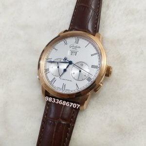 Glashutte Original Senator Swiss Automatic Watch