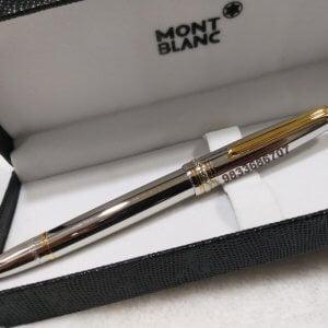 Mont Blanc Roller Ball Luxury Pen MB-012
