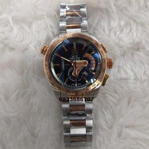 Tag Heuer Grand Carrera Calibre 36 Dual Tone Chronograph Watch
