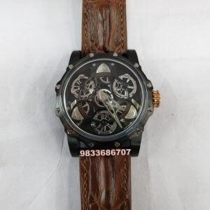 Antoine Preziuso Tourbillion Of Tourbillions Black Watch