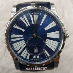Roger Dubuis Excalibur Swiss ETA 7750 Valjoux Movement Automatic Watch