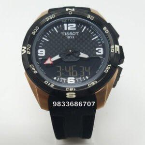 Tissot T-Touch Solar Black Men's Watch
