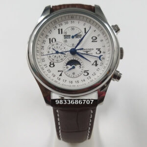 Longines Master Collection Moon Face Automatic Men's Watch