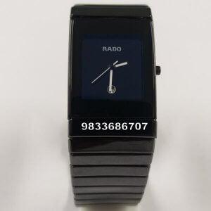 Rado Jubile Dia Star Ceramic Black Men's Watch