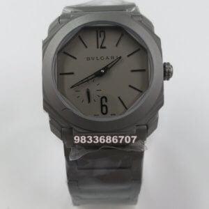 Bvlgari Octo Finisimo Titanium Swiss Automatic Watch