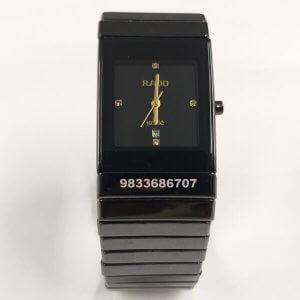 Rado Jubile Dia Star Ceramic Men's Watch