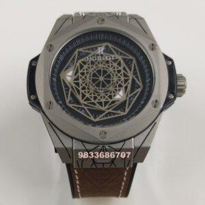 Hublot Big Bang Unico Sang Bleu Swiss Automatic Watch