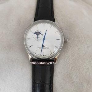 Vacheron Constantin Patrimony Moon Phase Swiss Automatic Watch