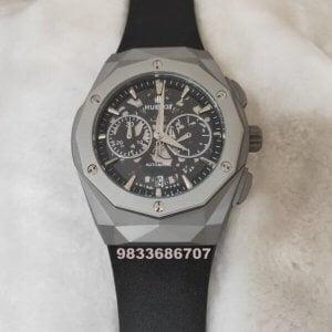 Hublot Classic Fusion Aerofusion Orlinski Chronograph Watch