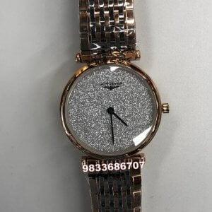 Longines La Grande Diamond Women's Watch