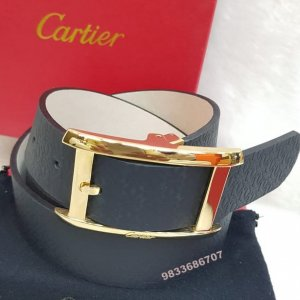 Cartier Men's Belt