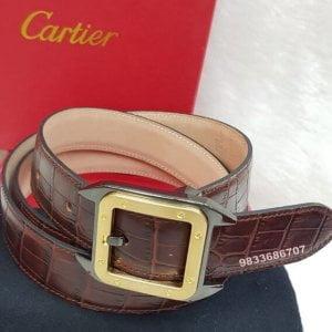 Cartier Men's Belt