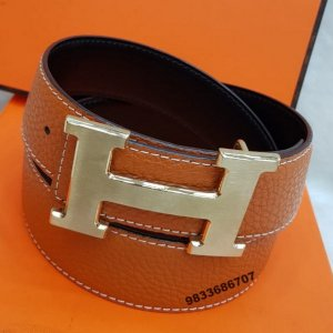 Hermes Men's Belt