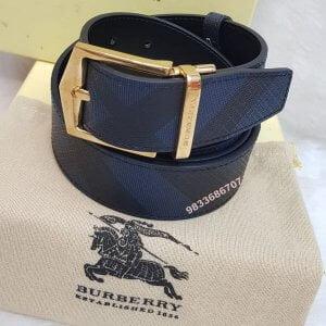 Burberry Men's Belt
