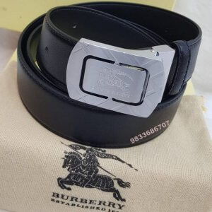Burberry Men's Belt