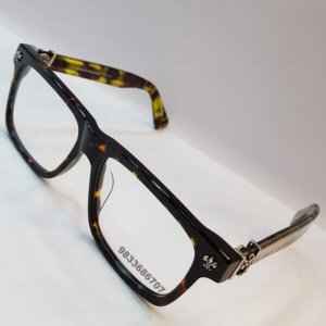 Chrome Hearts Eyeframe