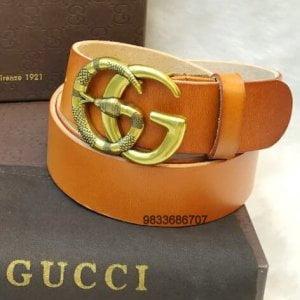 Gucci Men's Belt