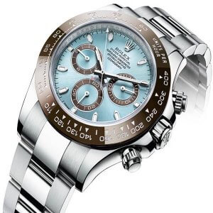 Rolex Oyster Perpetual Daytona Automatic Chronograph Men's Watch