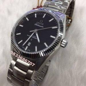 Omega Globemaster Swiss ETA Caliber 8900 Automatic Watch