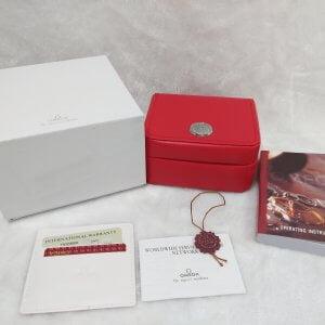 Omega Box