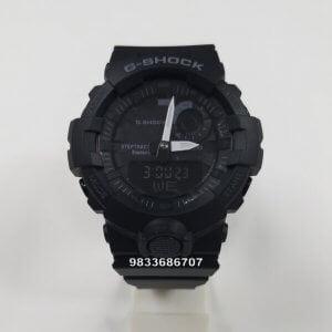 Casio GShock Urban Sports Black Watch