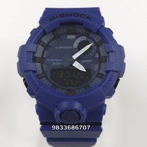 Casio GShock Urban Sports Blue Watch