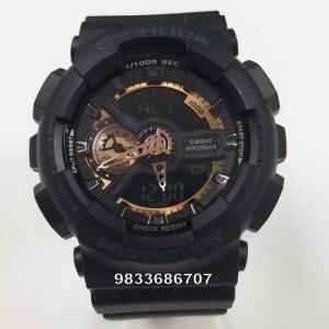 Casio GShock Rose Gold Dial Watch