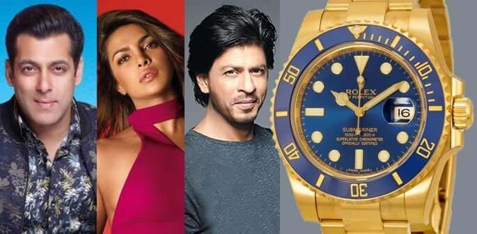 Read more about the article What Watch Do Celebrities Wear in India