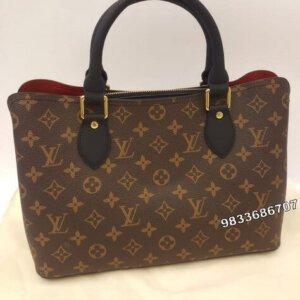 L V Women's Handbag