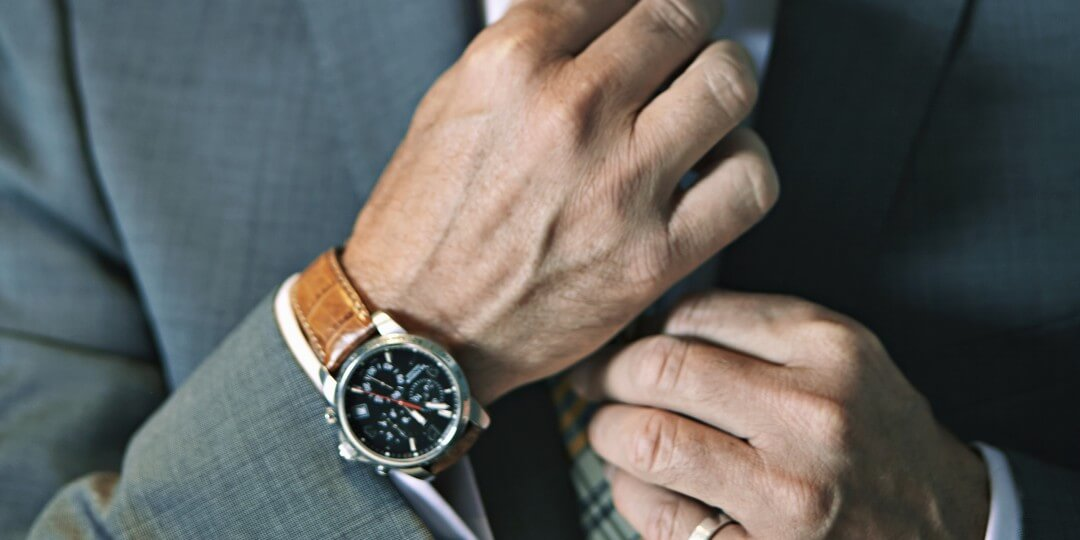 Read more about the article List of Top 10 Wedding Watches for Men In 2021