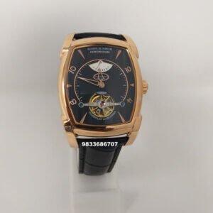 Parmigiani Kalpagraphe Chronometer Swiss Automatic Mens Watch