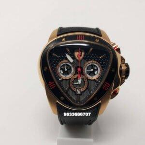 Tonino Lamborghini Spyder Chronograph Mens Watch