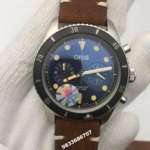 Oris Divers Sixty–Five Chronograph Men's Watch