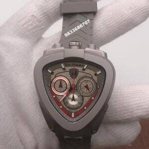 Tonino Lamborghini Spyder Grey Limited Edition Chronograph Men's watch
