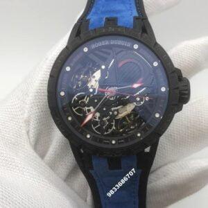 Roger Dubuis Excalibur Spider Aventador Swiss Automatic Men's Watch